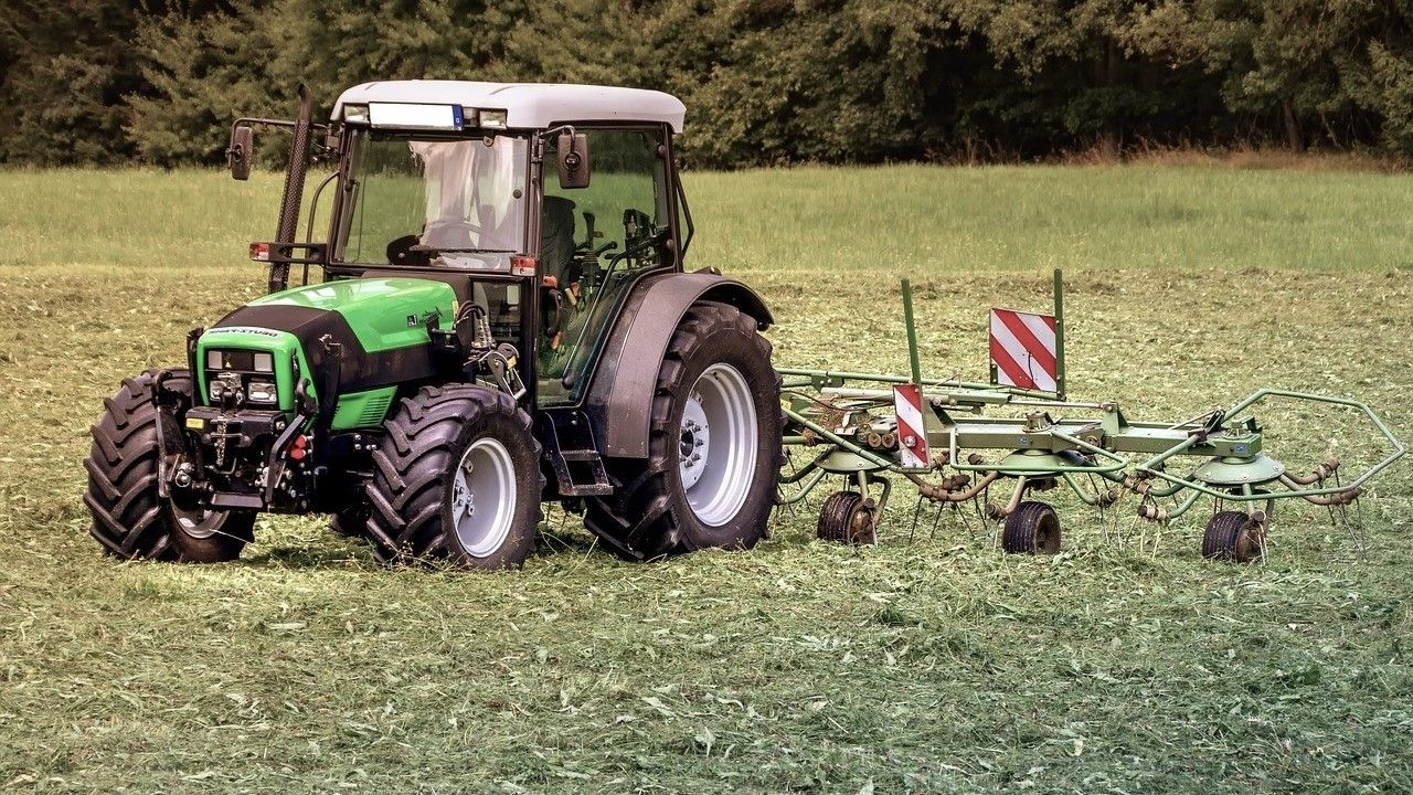 Projekti za poljoprivrednike