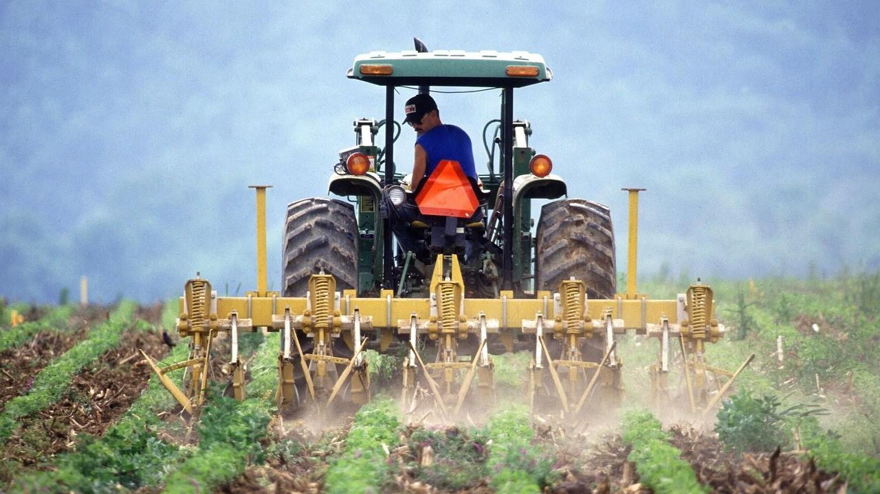 Ulaganje u poljoprivredu