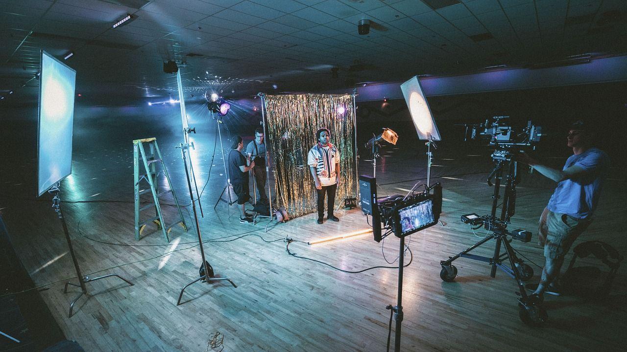 Video i foto produkcija