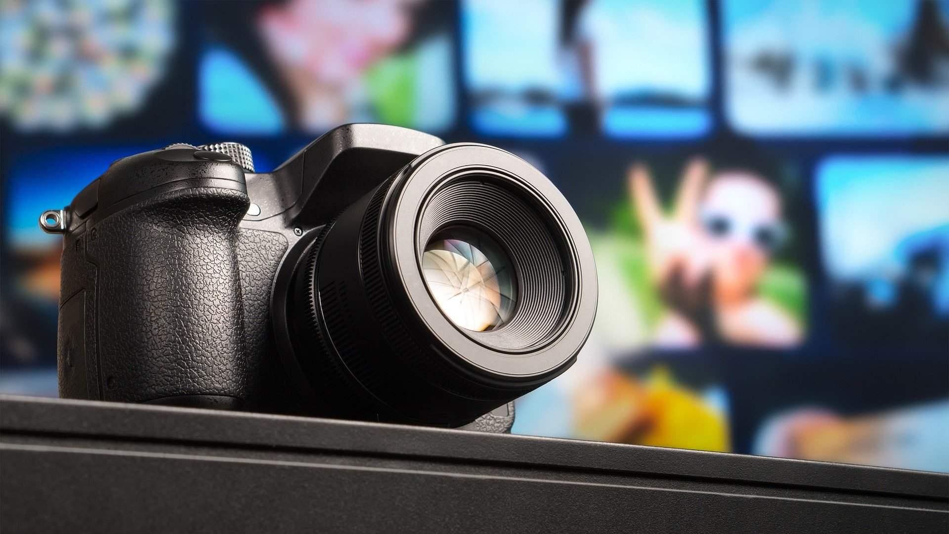 Potpore za fotografe