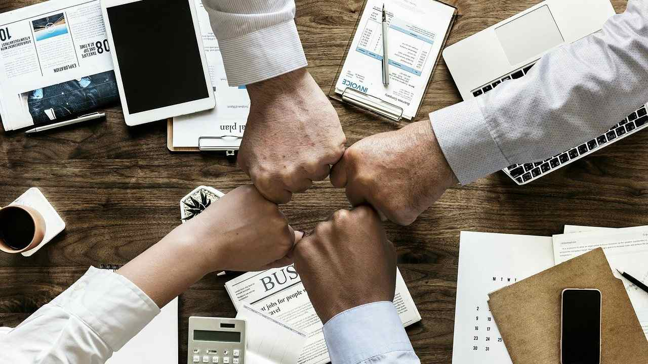 Potpore za poduzetnike