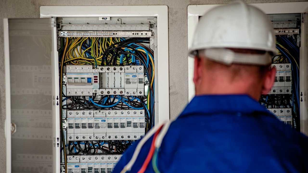 potpore za električare